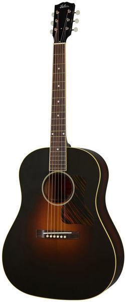 Gibson 1934 Jumbo VS