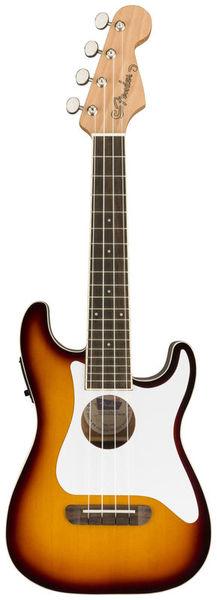 Fullerton Strat Ukulele SB Fender
