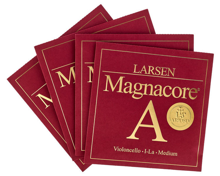 Larsen Magnacore Cello Set Arioso 4/4