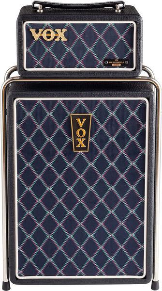 Mini Superbeetle Audio Black Vox