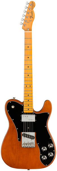 AM Orig. 70 Tele Custom MN MOC Fender