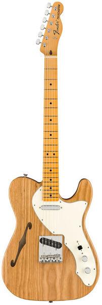 Fender AM Orig. 60 Tele Thinl. MN ANT