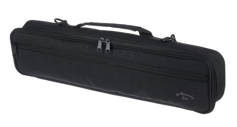 Muramatsu Gigbag for Flute Cord H BK