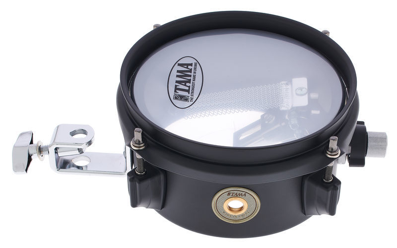 """Tama 6""""x3"""" Metalworks Effect Snare"""
