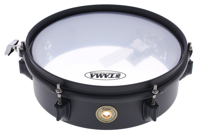 "Tama 10""x3"" Metalworks Effect Snare"
