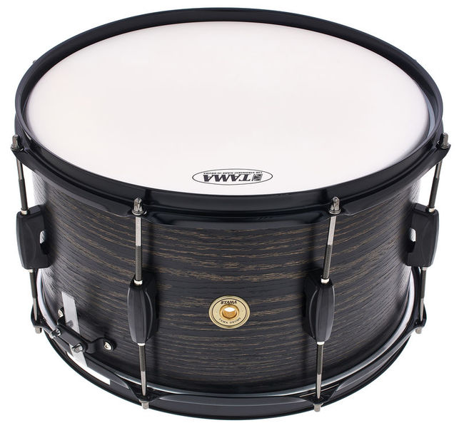 """Tama 14""""x8"""" Woodworks Snare - BOW"""