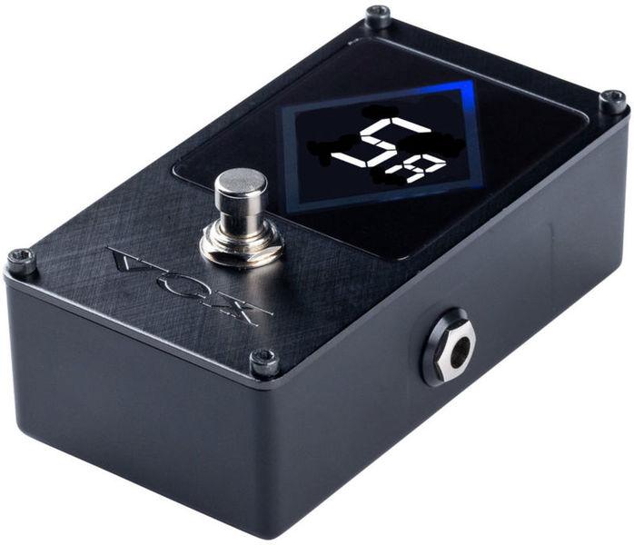 VXT-1 Pedal Tuner Vox