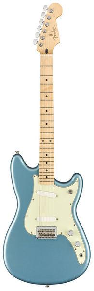 Fender Duo-Sonic MN Tidepool