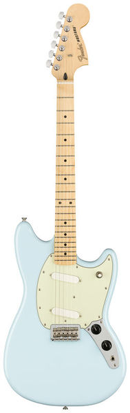 Mustang MN SNB Fender