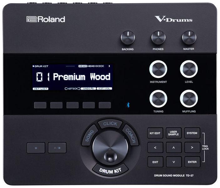 TD-27 Drum Module Roland