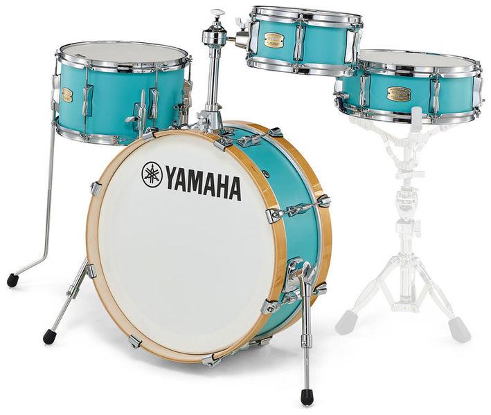 Stage Custom Hip Shell Set MSG Yamaha