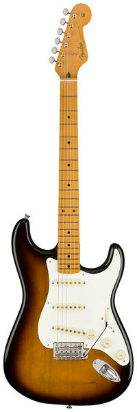 Fender EJ 1954 Virginia Strat MN 2-SB