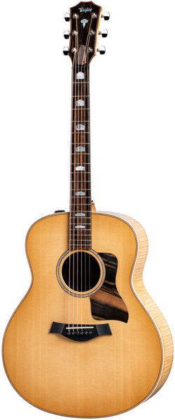 Taylor 618e Antique Blonde