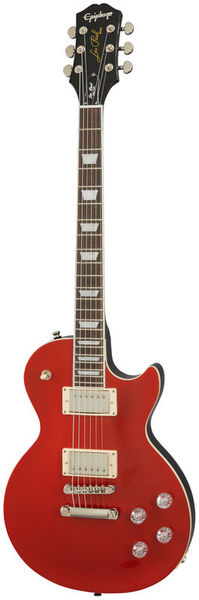 Epiphone Les Paul Muse Scarlet Red