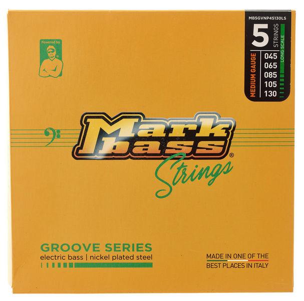 Markbass Groove NS 5 045-130