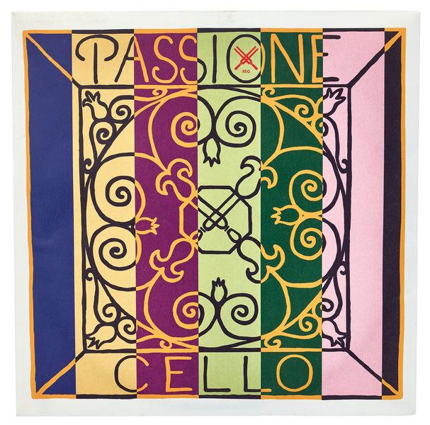 Pirastro Passione Cello C Medium 4/4