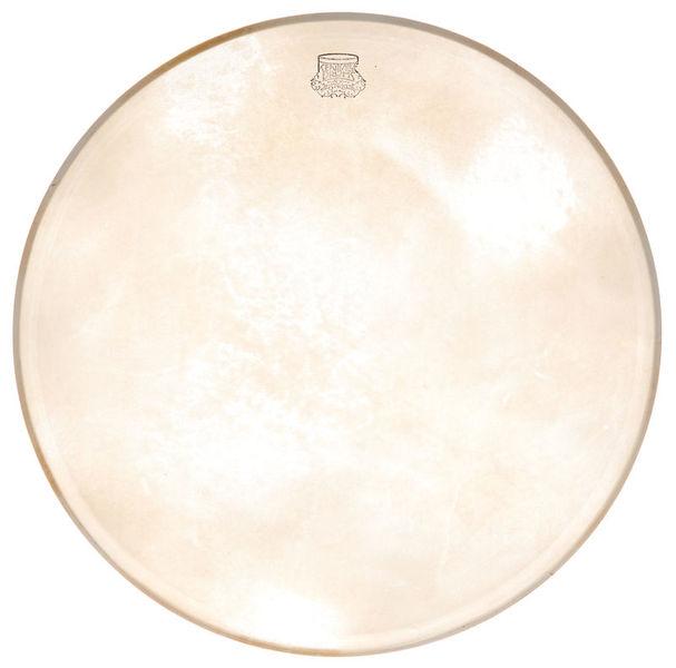 """Kentville Drums 20"""" Kangaroo BDrum Head heavy"""