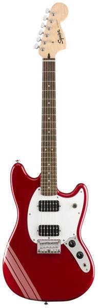 Fender SQ Bullet Comp. Mustang HH CAR