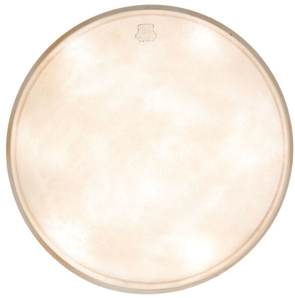 "Kentville Drums 20"" Kangaroo BDrum Head medium"