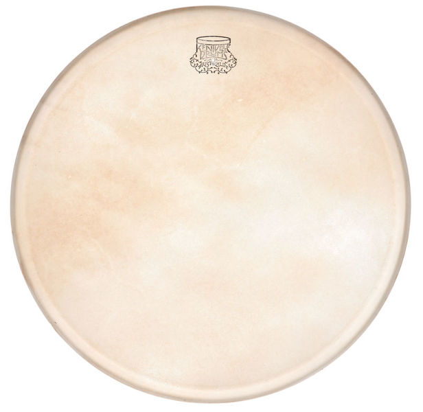 "Kentville Drums 13"" Kangaroo Drum Head medium"