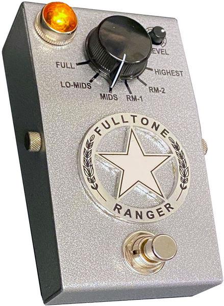 CS-Ranger Booster Fulltone