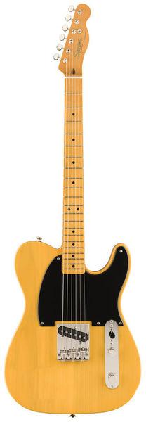 Fender SQ CV 50 Esquire MN BTB