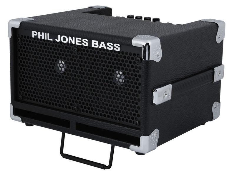 Phil Jones Bass BG-110 Cub II