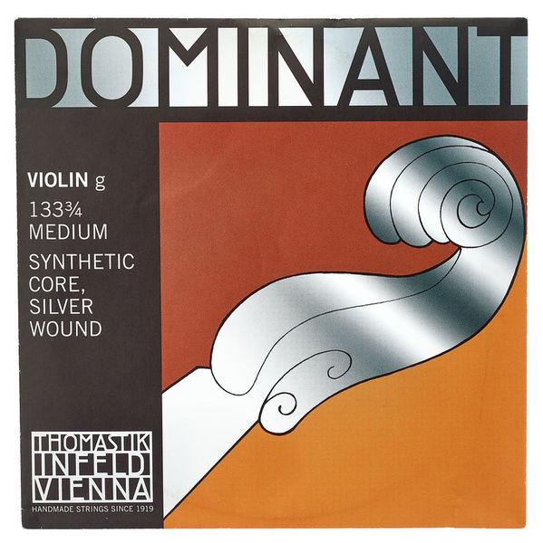 Thomastik Dominant G Violin 3/4 medium