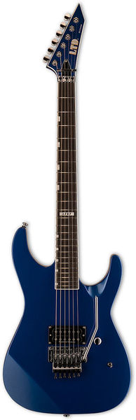 ESP LTD M-1 Custom ´87 DMBL