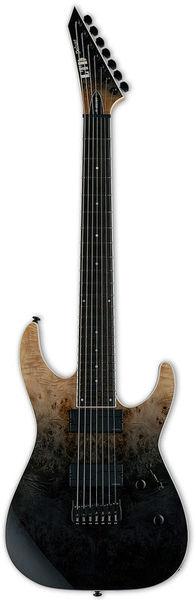 ESP LTD M-1007HT BP Black Fade