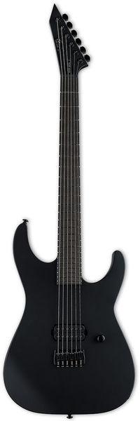 ESP LTD M-HT Black Metal BK