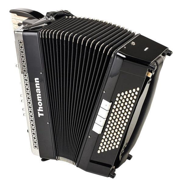 Thomann Alpin IV 96 BK Micro