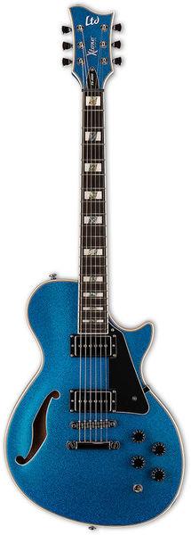 ESP LTD PS-100 Blue Sparkle