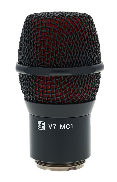 SE Electronics V7 MC1 Black