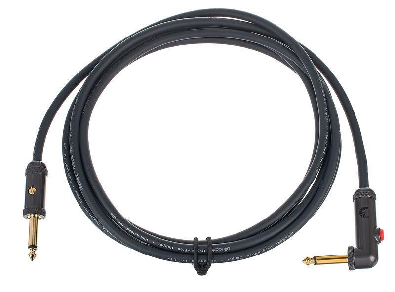 Daddario AGLRA-10 Circuit Breaker Cable