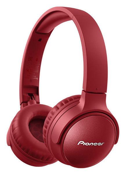Pioneer SE-S6BN-R Red