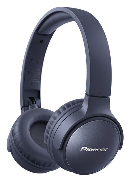 Pioneer SE-S6BN-L Blue