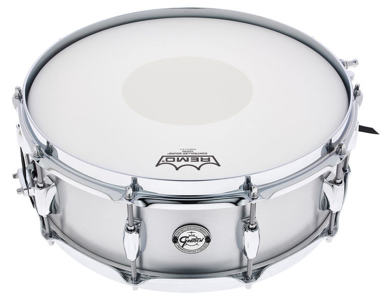 "Gretsch 14""x5"" Grand Prix Snare Drum"