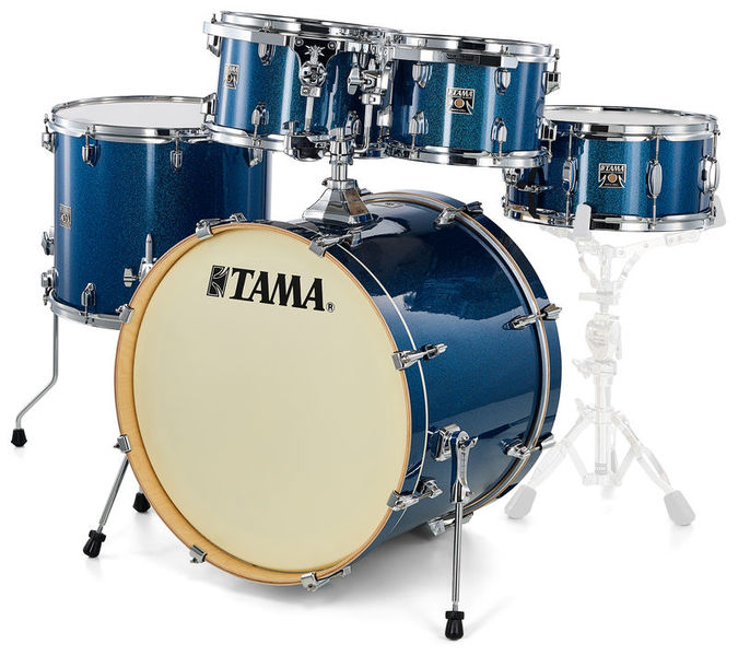 Tama Superst. Classic Shells 22 ISP