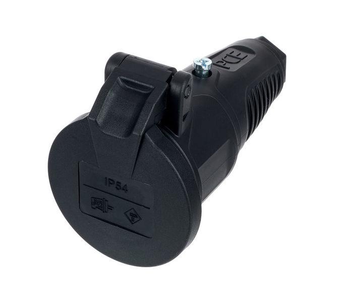 PCE 2512-ss Taurus2 Socket