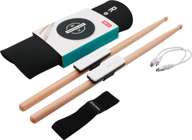 Senstroke 2 Sensors Essential Pack
