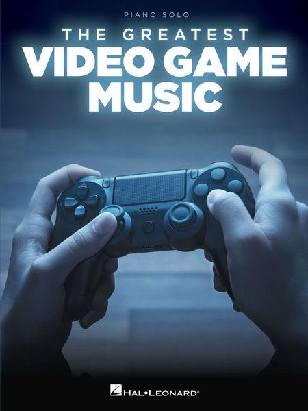 Hal Leonard The Greatest Video Game Music