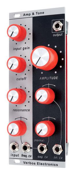 Verbos Electronics Amp & Tone