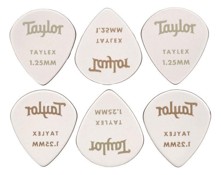 Taylor Premium 651Taylex Pick 1,25