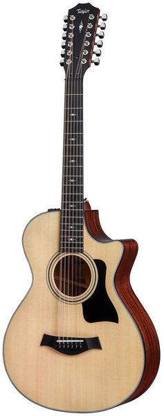 Taylor 352CE 12 Fret 12 string