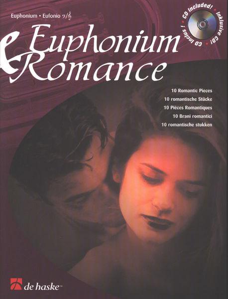 Euphonium & Romance De Haske