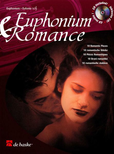 De Haske Euphonium & Romance