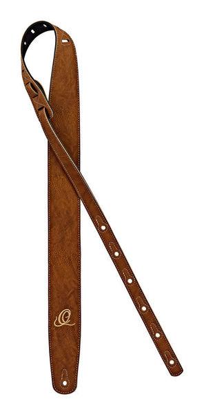 Ortega OSVG-TN Vegan Guitar Strap