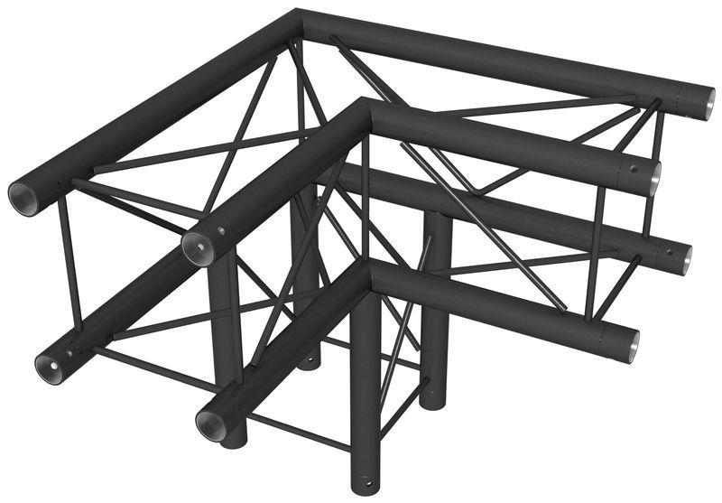 DT24B-C30 Deco Truss Corner Stageworx