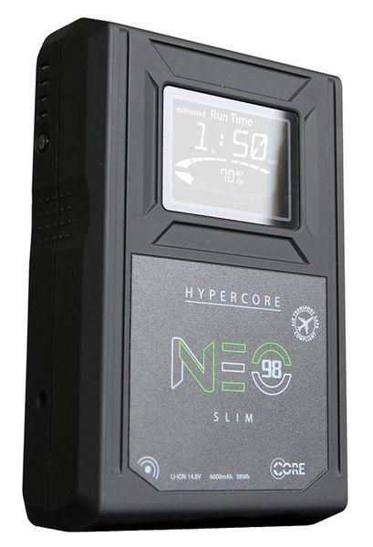 Core SWX Hypercore NEO Slim V-Mount